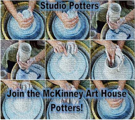 Need Studio space for Pottery?