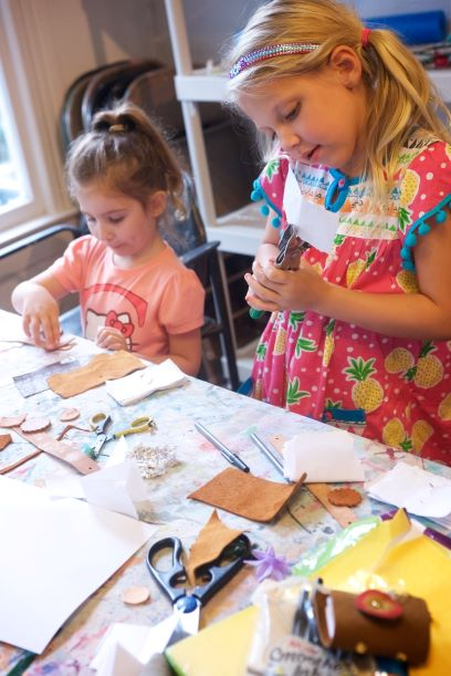 Homeschool. Good Morning Art. Ages 6 -12 (Wendolin)
