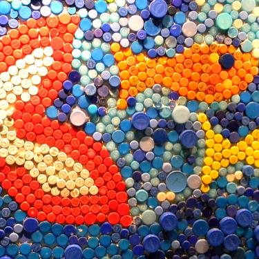 1_MonAfterschool** Mosaic and Sculpture Studio ** Ages: 7-12 (Catalina)
